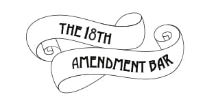 The 18th Amendment Bar